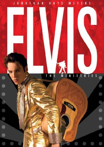 Elvis Miniseries 2005 Meyers Manheim Ws Nr