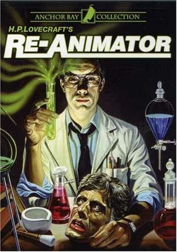 Re Animator Re Animator Clr Nr 2 DVD
