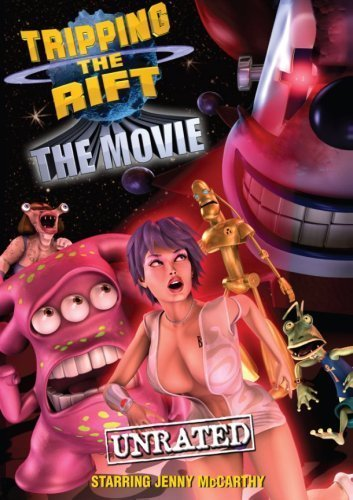 Tripping The Rift The Movie Tripping The Rift The Movie Ur