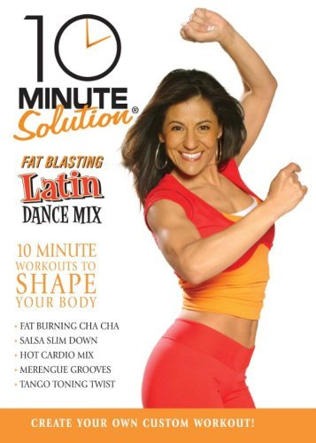 10 Minute Solution Latin Dance 10 Minute Solution Latin Dance Nr