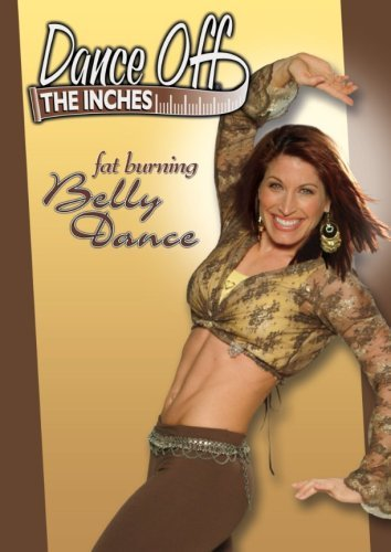Dance Off The Inches Fat Burning Belly Dance Nr