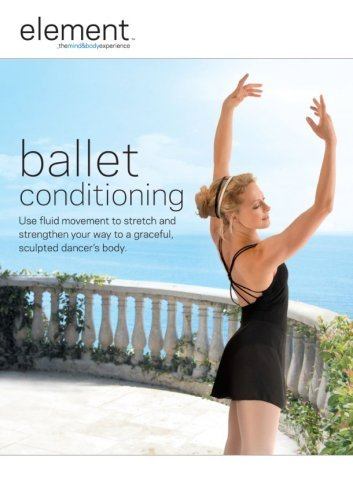 Element Mind & Body Experience Ballet Conditioning Nr