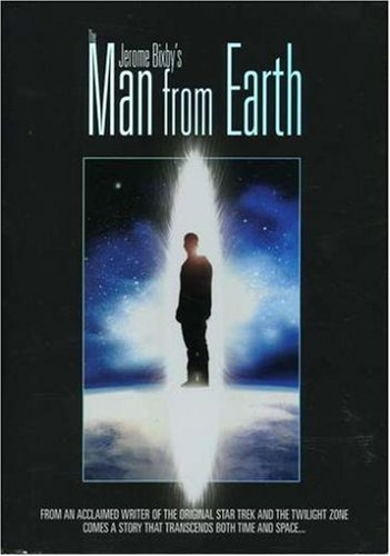 Man From Earth Smith Billingsley Todd Ws Nr