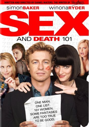 Sex & Death 101 Sex & Death 101 Ws R