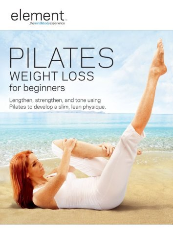 Pilates Weight Loss For Beginn Element Nr