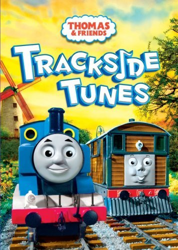 Thomas & Friends Trackside Tunes Nr