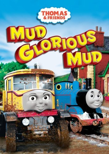 Thomas & Friends Mud Glorious Mud Nr