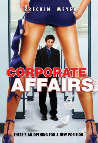 Corporate Affairs Meyer Scott Harris Nr