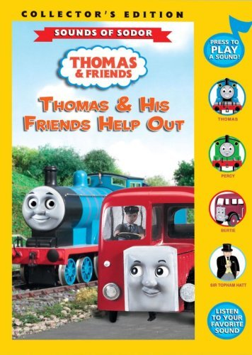 Thomas & Friends Friends Help Out Nr