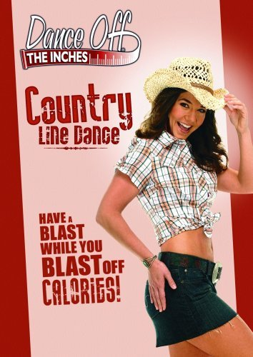 Dance Off The Inches Country Line Dance Nr