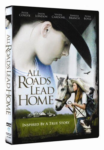 All Roads Lead Home Coyote London Cardone Ws Nr