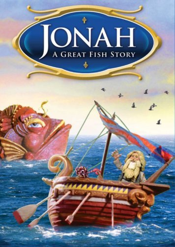 Jonah Great Fish Story Jonah Great Fish Story Nr