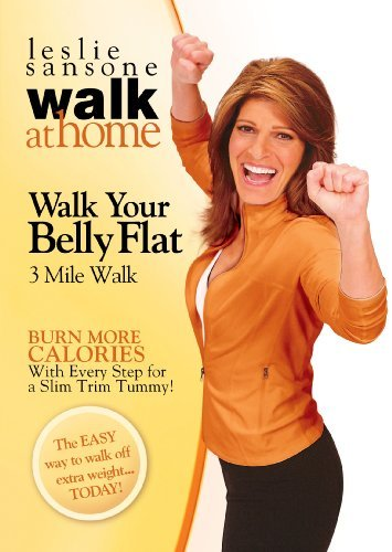 Leslie Sansone Walk At Home Walk Your Belly F Nr