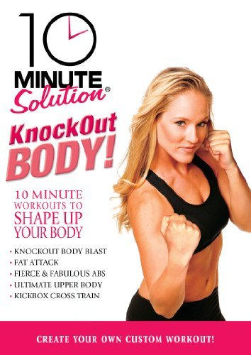 10 Minute Solution Knockout Bo 10 Minute Solution Knockout Bo Nr