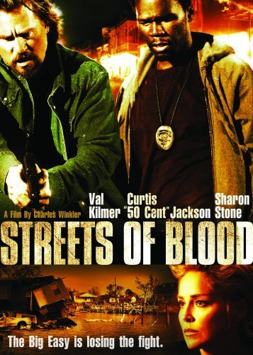 Streets Of Blood Kilmer 50 Cent Stone Ws R
