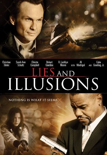 Lies & Illusions Slater Gooding Schultz Campbel Ws R
