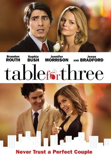 Table For Three Routh Bush Bradford Ws R