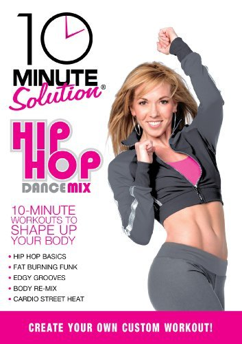 10 Minute Solution Hip Hop Dance Mix Nr