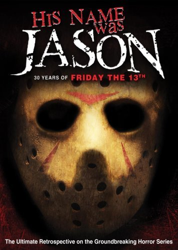 His Name Was Jason His Name Was Jason Ws Nr