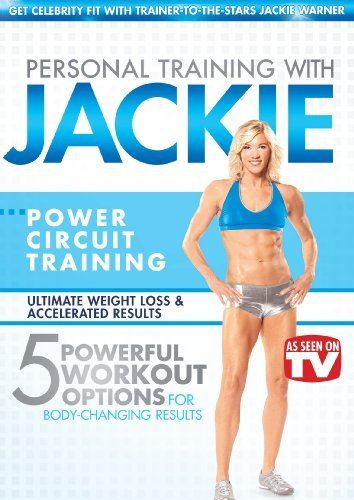 Personal Training With Jackie Personal Training With Jackie Nr