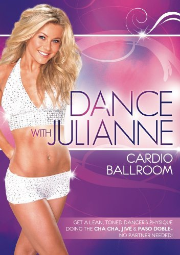 Dance With Julianne Cardio Bal Dance With Julianne Cardio Bal Nr