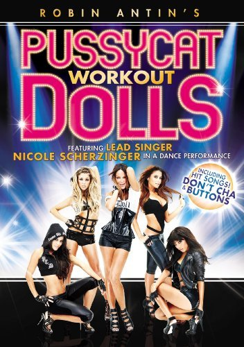 Pussycat Dolls Workout Pussycat Dolls Workout Nr