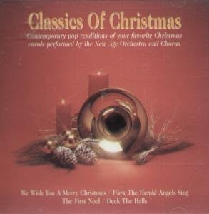 Classics Of Christmas Classics Of Christmas