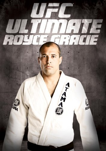Ultimate Royce Gracie Ufc Ws Nr