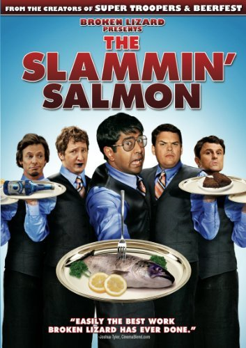 Slammin' Salmon Duncan Forte Smulders Bowlby Ws R