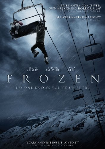 Frozen (2010) Zegers Ashmore Bell Ws R