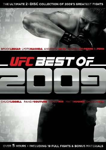 Ufc Ufc Best Of Ufc 2009 Ws Nr
