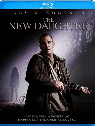 New Daughter Costner Baquero Mathis Blu Ray Ws Pg13