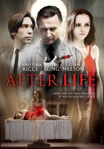After Life Ricci Neeson Ws R