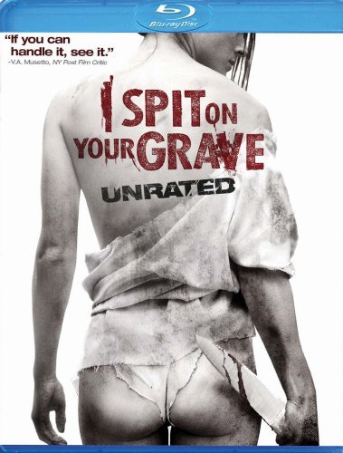 I Spit On Your Grave (2010) Butler Branson Franzese Blu Ray Ws Ur