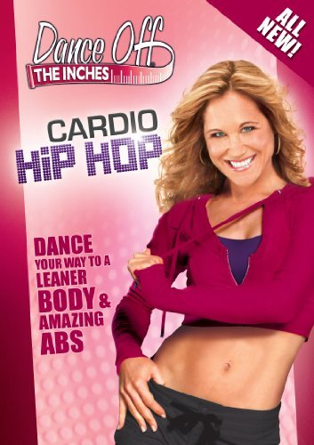 Dance Off The Inches Cardio Hip Hop Nr
