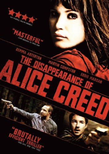 Disappearance Of Alice Creed Arterton Marsan Ws R