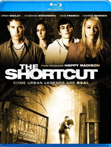 Shortcut Bowden Seeley Franco Emerson W Blu Ray Ws Pg13