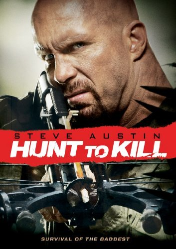 Hunt To Kill Austin Bellows Daniels Ws R