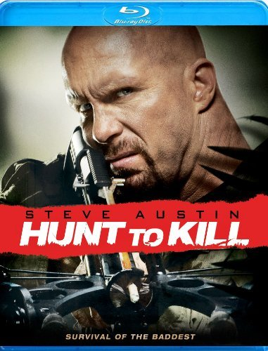 Hunt To Kill Autstin Bellows Daniels Blu Ray Ws R
