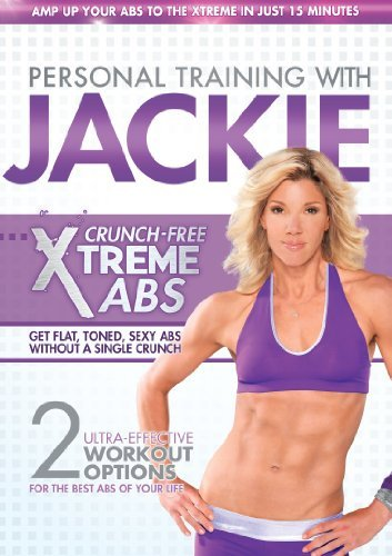 Personal Training With Jackie Crunch Free Xtreme Abs Nr