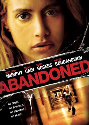 Abandoned Murphy Cain Rogers Bogdanovich Ws Nr
