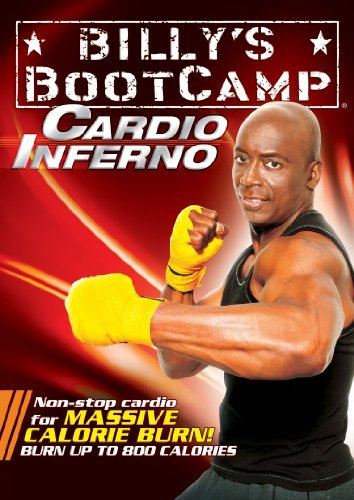 Billy's Boot Camp Cardio Inferno Nr