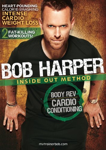 Bob Harper Cardio Conditioning Nr