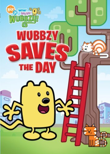 Saves The Day Wow! Wow! Wubbzy Nr