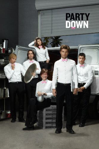 Party Down Season 2 DVD Nr