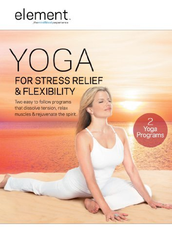 Element Yoga For Stress Relie Element Yoga For Stress Relie Nr