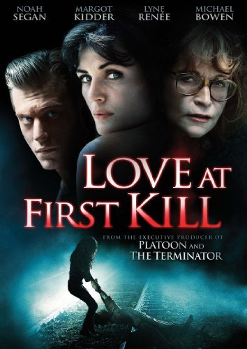 Love At First Kill Kidder Segan Renee Ames Ws Nr