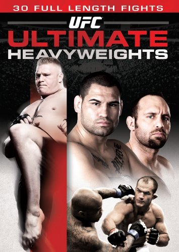 Ufc Ufc Ultimate Heavyweights Ws Nr