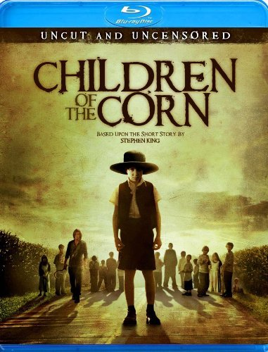 Children Of The Corn (2009) Children Of The Corn (2009) Blu Ray Ws Nr