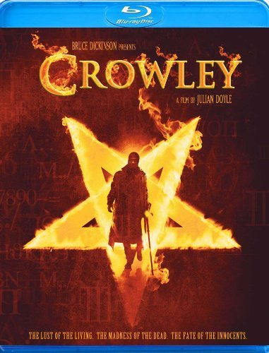Crowley Callow Shrapnel Blu Ray Ws Nr
